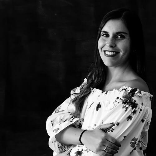 Eva Pinho STUDENT ADMISSIONS MANAGER