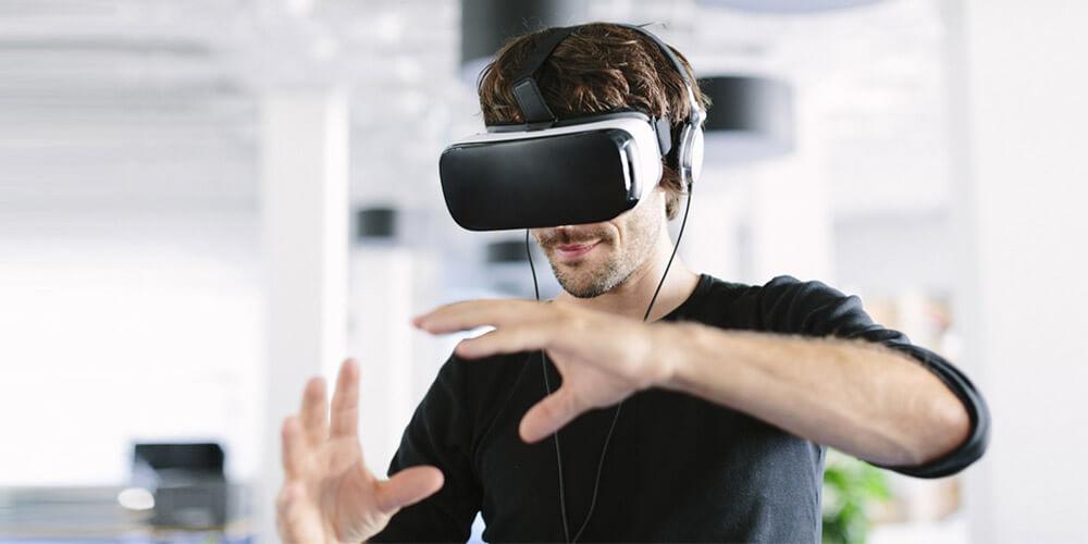Realidade Virtual Aplicada aos Negócios - Blog EDIT