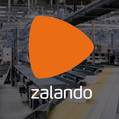Zalando cria Tech Hub em Lisboa