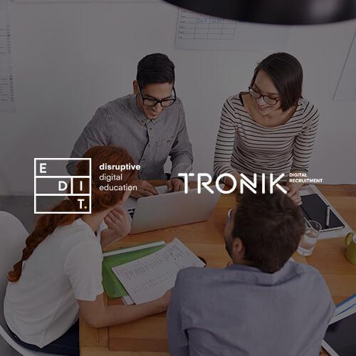 Impulsiona-a-tua-carreira-com-a-EDIT-e-a-Tronik-home