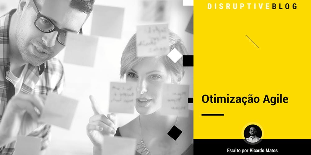 Otimização Agile