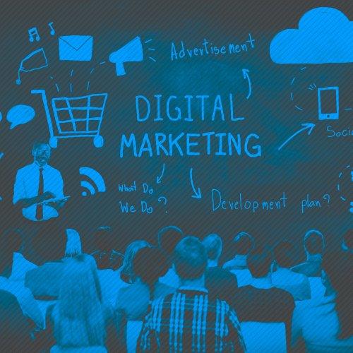 Remote Learning Digital Media Advertising