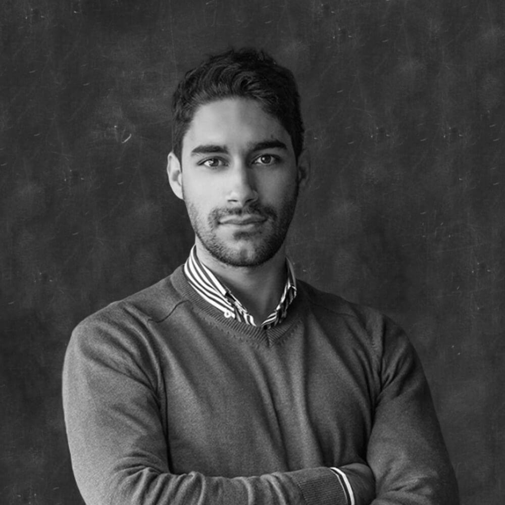 Tutor Gustavo Silva