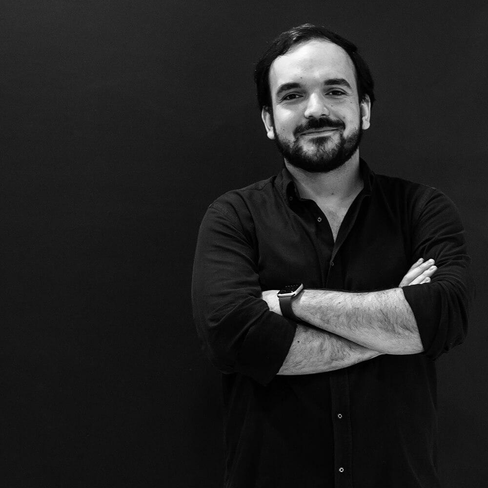 Formador José Silva - Global Brand Manager Sogevinus