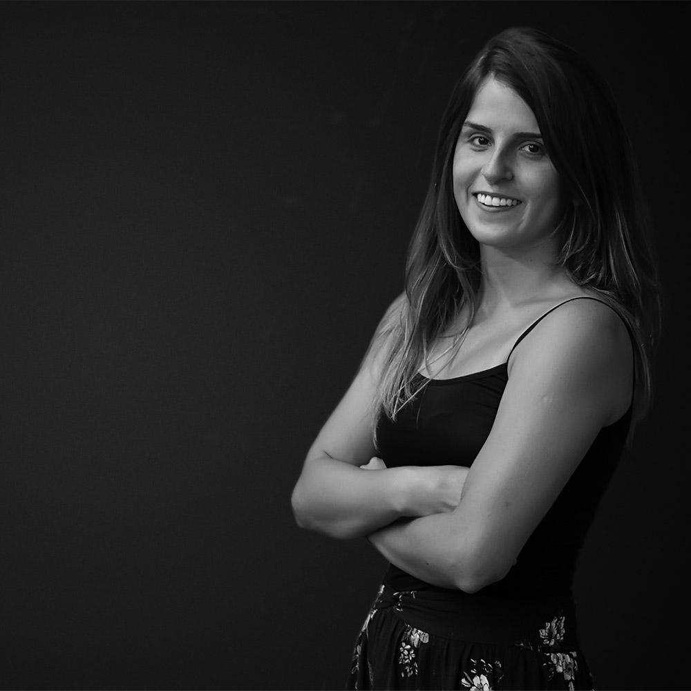 Formadora Gabriela Ventura